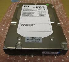 HP 375874-023 HP 146 Go 3 G SAS 15K 3.5 DP HDD (375874023)