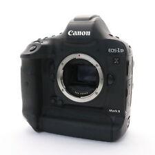 Canon EOS 1DX Mark II -Under 267,000 shot-