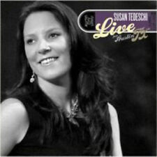 Susan Tedeschi - Live From Austin Tx (cd+dvd) NEW CD