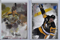 Bobby Orr Sydney Crosby Authentic Artist Signed Limited Edition Giclee Prints