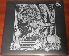 Usurpress - Trenches Of The Netherworld  LP - New / Sealed Vinyl (2012) Metal
