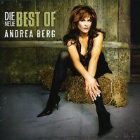 Andrea Berg Best of-Die neue (17 tracks, 1997-2007) [CD]