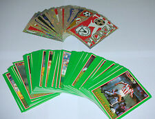 FIGURINE PANINI SUPERCALCIO 1996-97 1997 SET COMPLETO - new