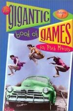 The Gigantic Book of Games for Youth Ministry, Volume 2 by Group Publishing