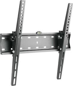 SCHWAIGER TV Wandhalterung bis 75 Zoll neigbar LCD LED VESA 400x400