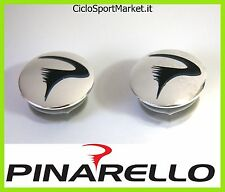 Tappi NASTRO MANUBRIO Pinarello Most Bike - Bar Tape Plugs Pinarello