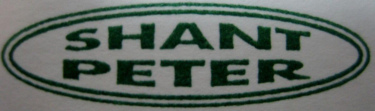 SHANT PETER
