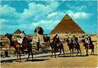 CPM EGYPTE The Great Sphinx of Giza and Pyramids (343992)