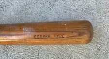 "VINTAGE 1950's ADIRONDACK WALKER COOPER TYPE 35"" NO. 262 BASEBALL BAT"