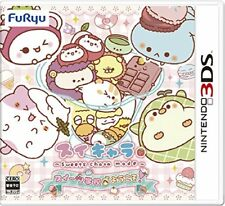 NEW Nintendo 3DS Suichara Sweets Gakkou e Youkoso! JAPAN Sweets Chara From japan