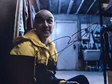 JAMES MCAVOY Signed 8x10 Authentic AUTOGRAPH 'SPLIT'