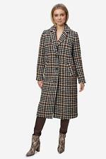 Milestone - Wollmantel Damen Tweed-Optik Muster-Mix mehrfarbig NEU: 459 €