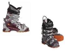 Garmont Radium scarponi da scialpinismo 4 ganci flex130 dynafit ski alp boot