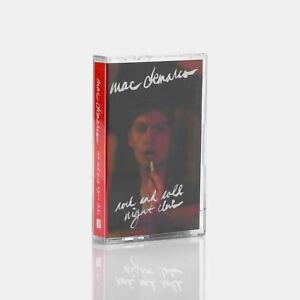 Mac Demarco - Rock and Roll Night Club Cassette Tape