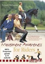 Movement Awareness for Riders, Eckart Meyners - Horse Training DVD