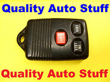 Genuine Ford Keyless Remote Fob 3165189 GQ43VT4T Driver Memory 1 Three Button
