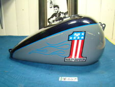 Harley Dyna Wide Glide FXDWG gas fuel tank #1 FXD FXDL FXDS 61586-04 WOW EP13867