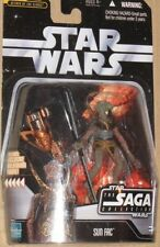 Jouets et jeux de Star Wars Figurines numérotés en plastique, PVC