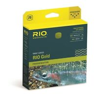 Rio Gold Trout Fly Line - WF5F - New! - FREE SHIPPING!