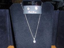 "Park Lane Jewelry, ""JUBILEE"" NECKLACE"" & ""SPARKLING"" Earring Set,  NEW!!!"