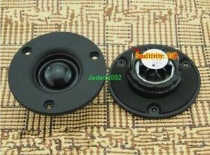"2pcs 3""inch 74mm 4/6/8ohm 20W Silk film tweeter Neodymium Speaker loudspeaker"