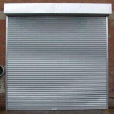 ROLLER SHUTTER / GARAGE DOORS / ELECTRIC SHUTTER / SHUTTER / GARAGE SHUTTER