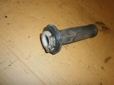 Yamaha XJ900 Diversion (1999) Throttle Tube