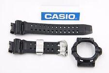 CASIO G-Shock GW-9230BJ-1 Black BAND & BEZEL Combo GW-9200 30th Anniversary