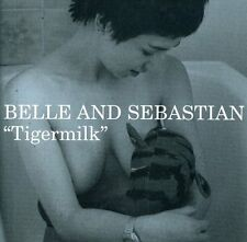 Belle and Sebastian - Tigermilk [New CD]