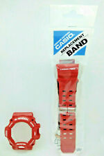 CASIO G-SHOCK RANGEMAN GW-9400RDJ Carbon Fiber band + Bezel || NEUF/NEW
