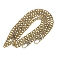 Metal Purse Crossbody Shoulder Bag Chain Strap Handle Handbag Chain Replacement