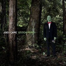 JOEY CAPE - STITCH PUPPY  CD NEW+