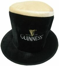 More details for guinness pint fun hat