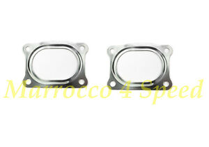Ducati 998 999 749 Monster S4R S4RS 996R exhaust manifold gasket set