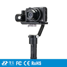 Zhiyun Crane M 3 axis Handheld Stabilizer Gimbal for DSLR Cameras Support 650g