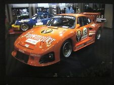 Photo Jägermeister Kremer-Porsche 935 K3 1980 Big