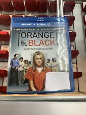 Orange Is the New Black: Season 1 (First Season) (3 Disc) BLU-RAY