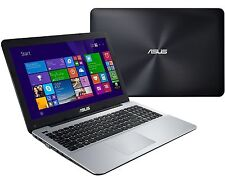 "GAMING LAPTOP!! Asus i7 15.6"" 1tb 4gb ram 2gb vram"