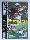 MOTO LEGENDE N°134 /YAMAHA YR1/BENELLI-6 - BMW CAFE-RACER/JAWA V4/HONDA-TAILLEUX