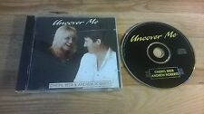 CD Folk Cheryl BEER/Andrew Roberts-Uncover me (11) canzone PRIVATE PRESS