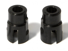 HPI Racing Savage CUP JOINT 6x13x20mm (BLACK/2pcs) #86082 OZRC