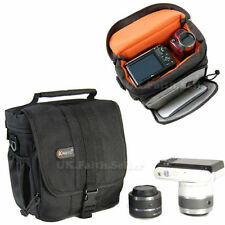 Nylon Padded Camera Cases, Bags & Covers for Olympus