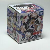 Mr. Osomatsu Random Blind Box Figure Tomy Takara Anime PVC Trading Statue NEW