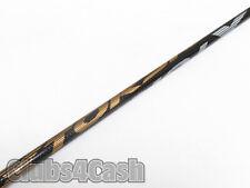 Aldila XTorsion Copper Driver Shaft 60-S Stiff Flex PING Adapter & Grip ..DEMO