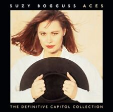 Suzy Bogguss - Aces - New 3CD Album - Pre Order - 18th May