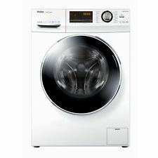 Waschtrockner Frontlader A Haier HWD100-BP14636 10kg waschen 6kg trocknen