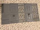 Star Wars Walls 3D Printed 1:12 Scale Diorama