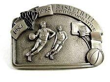 1985 Commemorative Basketball Boucle Ceinture par Arroyo Grande 102214 bdd7c77dba5