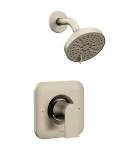 MOEN T2472EPBN GENTA Posi-temp Shower Trim Brushed Nickel