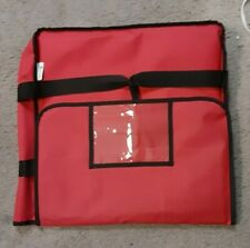 "New Choice Pizza Insulated Hot Bag 18""X18""X6"""